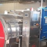 EZMA AUTOCLAVES E82 TWO EXCHANGER